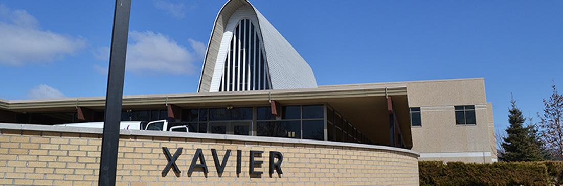 Xavier-HS